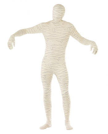 Mumien Skin Suit XL