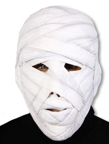 Mummy Mask Latex