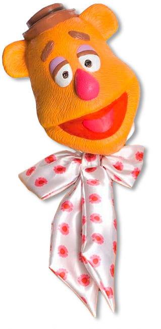 Muppet Mask Fozzie Bear