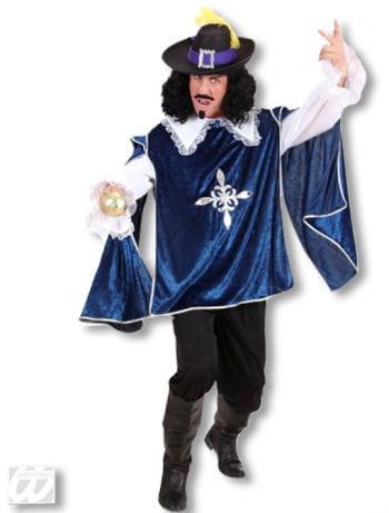Musketier Kostüm L