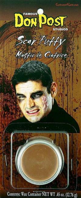 Scar Putty Make Up