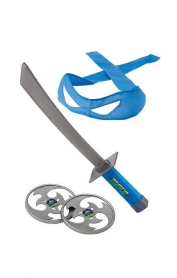 Ninja Turtles Toy Weapons Set Leonardo