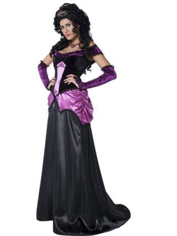 Vampir Gräfin Nocturna Kostüm