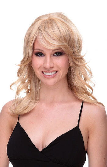 Ohara Long hair blond wig