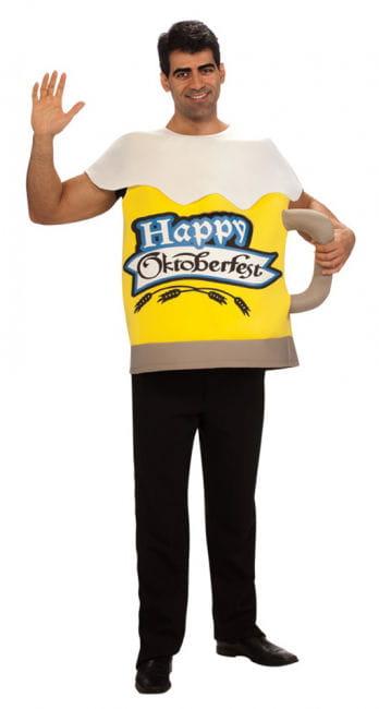 Oktoberfest stein costume