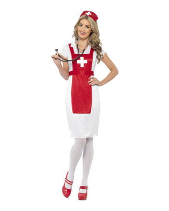 OP Nurse Kostüm