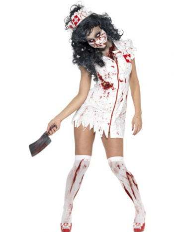 Zombie OP Nurse