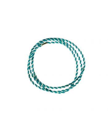 Ordenskordel blau/weiß
