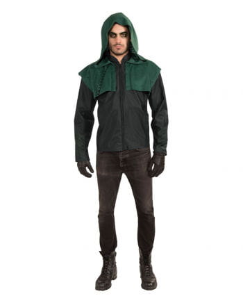 Original Arrow costume