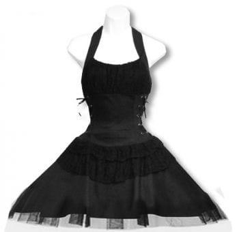 Petticoat Kleid