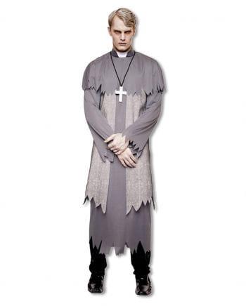 Phantom Priest Costume L