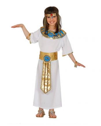 Pharaonin Mädchenkostüm