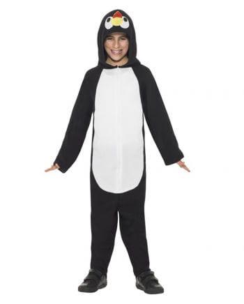 Penguin costume for children