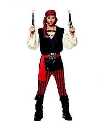 Piraten Männerkostüm XL