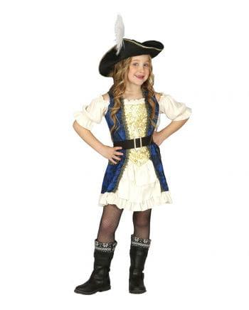 Pirate Captain Costume