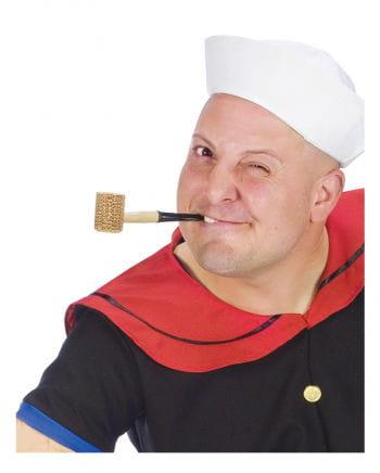 Popeye Maiskolben Pfeife