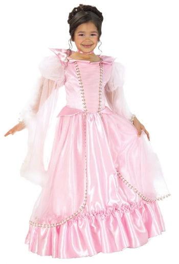 Prinzessin Kleid rosa