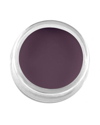 Professional Cream Make-Up Zombie Violet