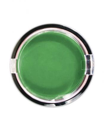 Puder Make-Up Grün