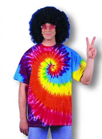 Rainbow Hippie Shirt