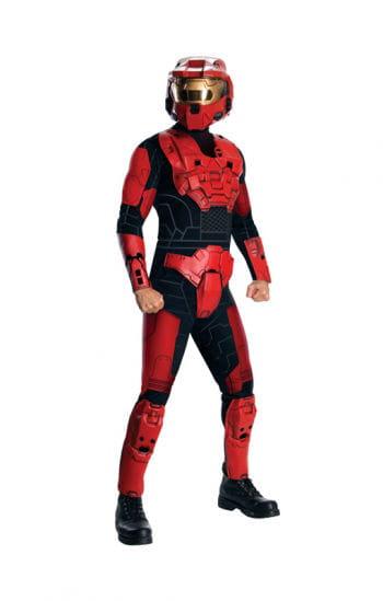 Red Spartan Deluxe Kostüm XL