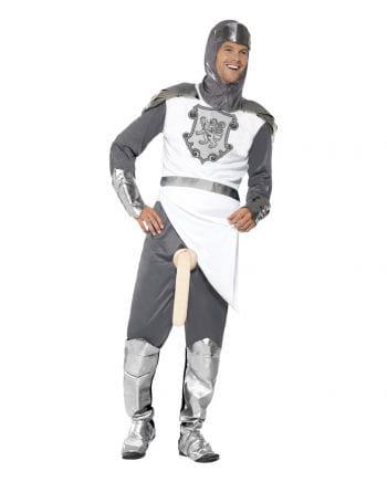 Ritter Kostüm mit Penis