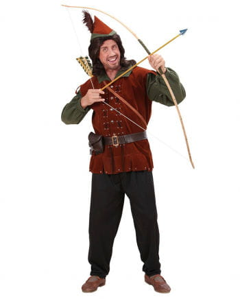 Robin Hood Kostüm L