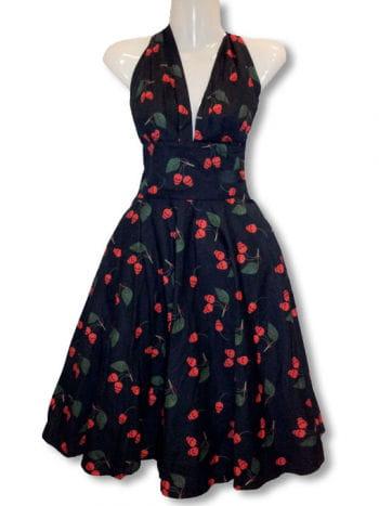 Neckholder Rockabilly Kleid