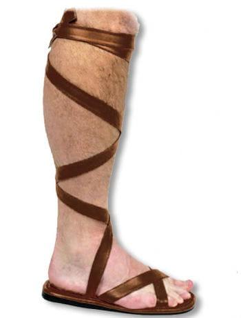 Roman sandals S