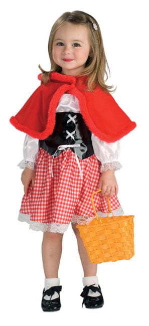 Little Red Riding Hood Child Costume