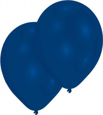 Royal Blue Balloons 50 St