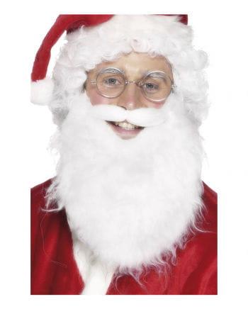 Santa beard Economy