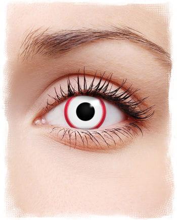 Saw Kontaktlinsen