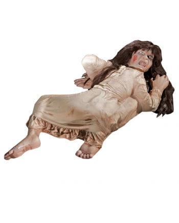 Scary Carrie Deko Prop