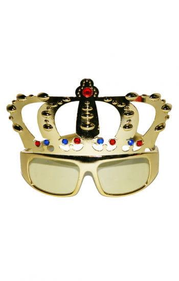 Joke glasses crown