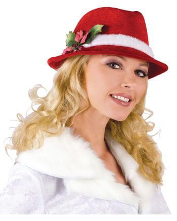Chic Christmas hat