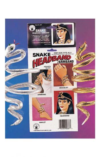 Snake Armband