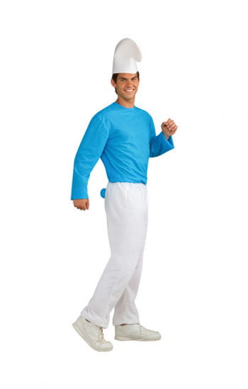 Smurf Costume XL