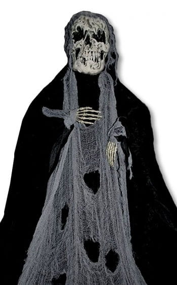 Giant Melting Reaper Hanging Prop