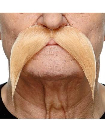 Mustache Lightblond
