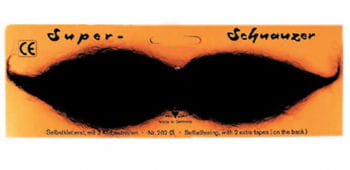 Super Moustache