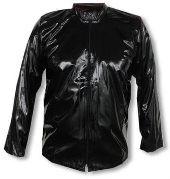 Coat jacket black