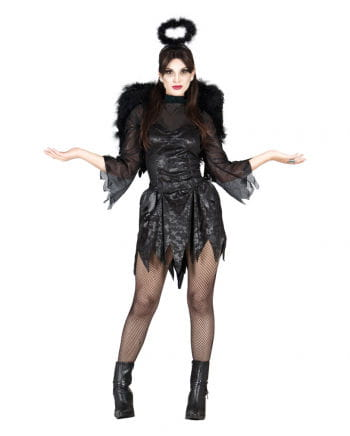 Schwarzer Engel Kostüm