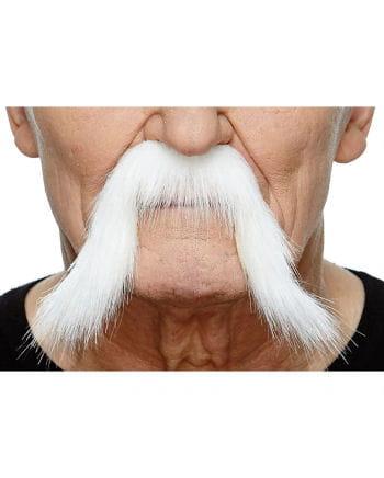 Adhesive Mongols Beard white