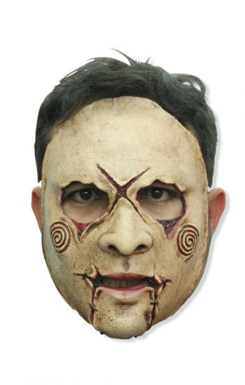 Serienkiller Saw Maske