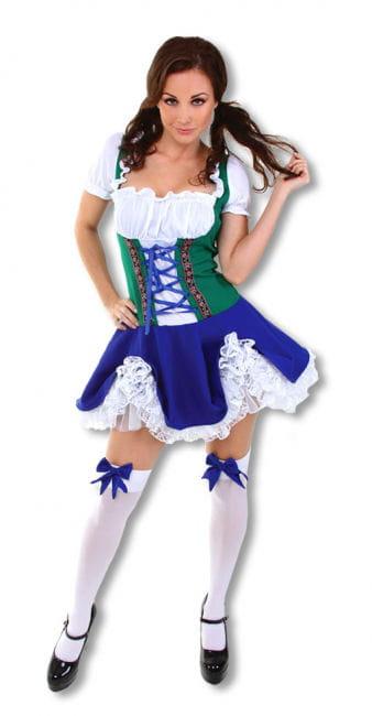 Sexy Gretel Kostüm