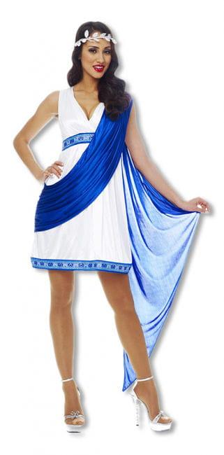 Sexy Goddess Costume