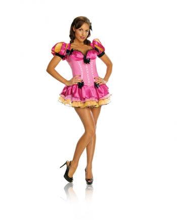 Sexy Princess Costume