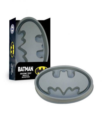 Silikon Backform Batman Logo