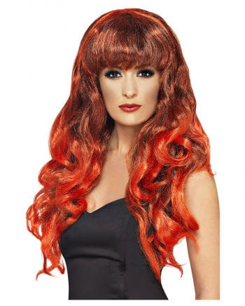 Sirens Curly Wig